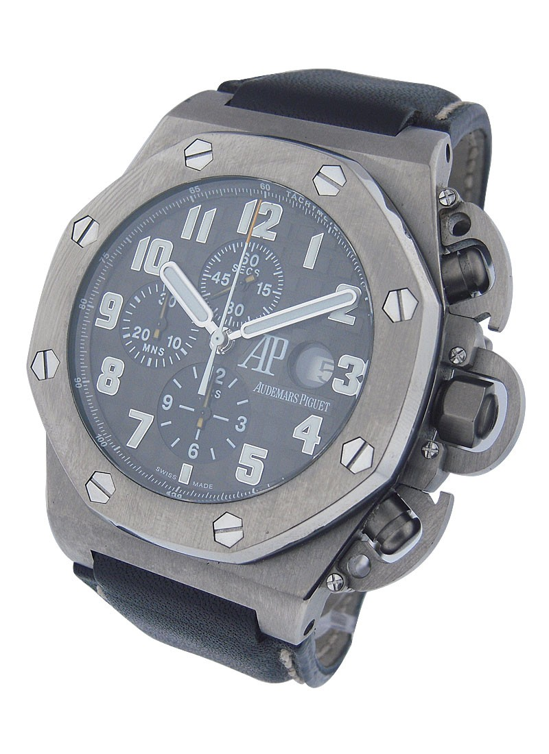 Audemars Piguet T3 Offshore 48mm Automatic in Titanium