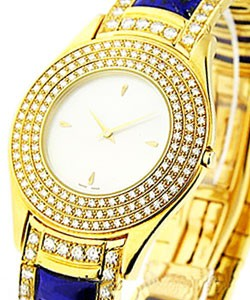 Mauboussin Large Size Jeweled Watches