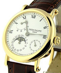 Patek Philippe Power Reserve