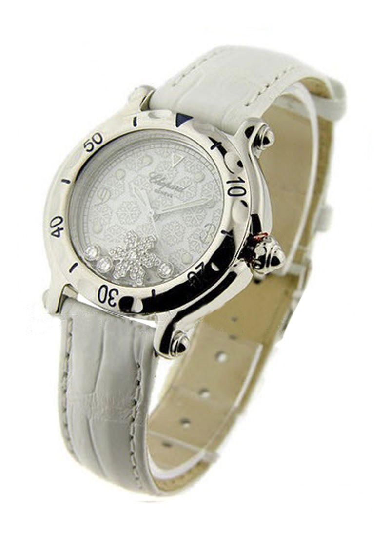 Chopard Happy Sport Snowflakes