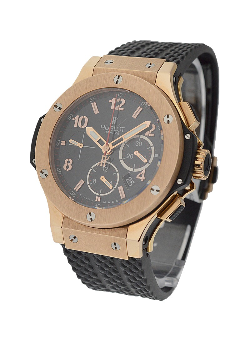 Hublot Big Bang in Rose Gold