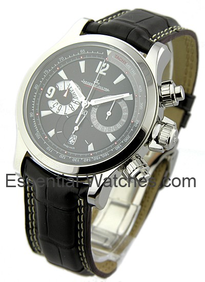 Jaeger - LeCoultre Master Compressor Chronograph   NEW MODEL