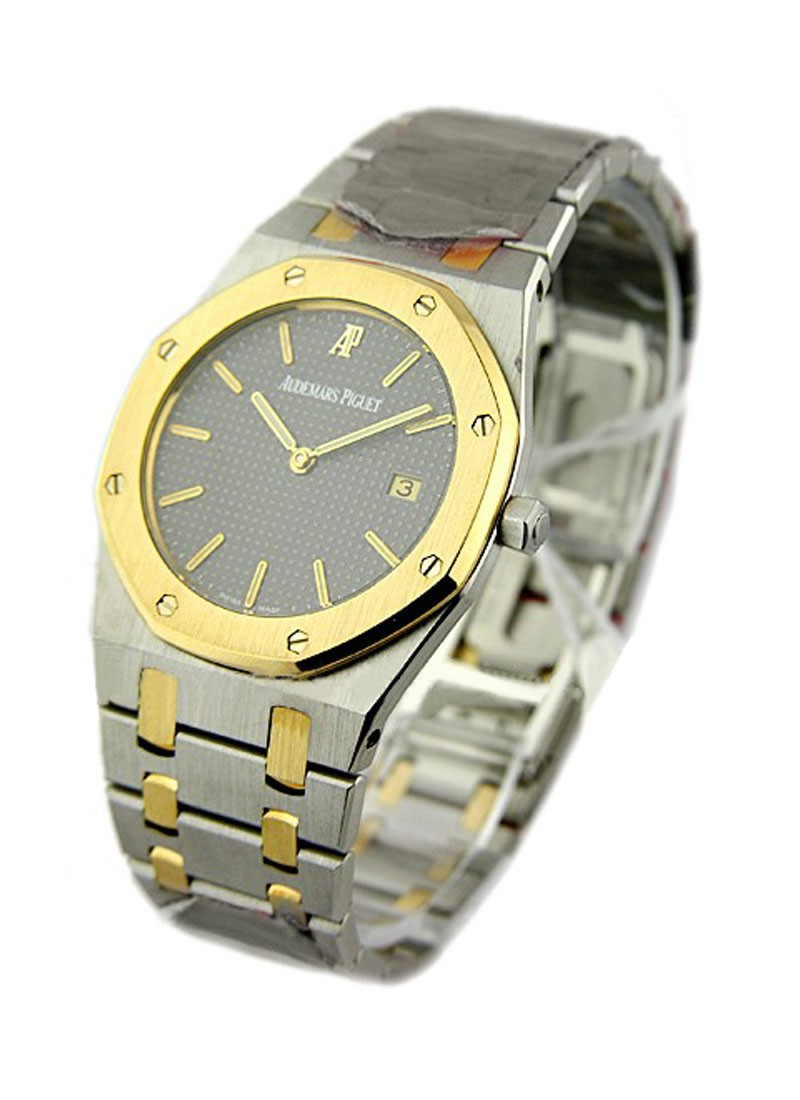 Audemars Piguet ROYAL OAK  2 Tone