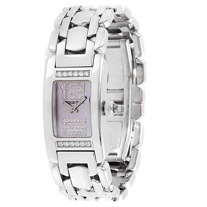 Audemars Piguet Promesse - Small Size in White Gold