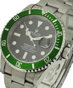 16610_used_black_green_bezel