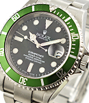 Rolex Used Steel