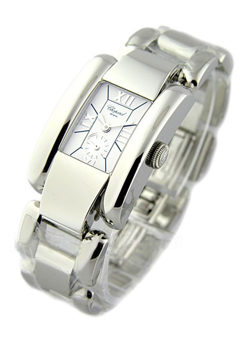 Chopard La Strada in Steel - Large Size