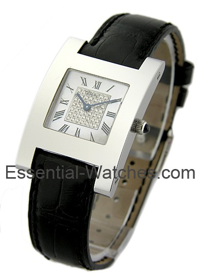Chopard Your Hour H Watch