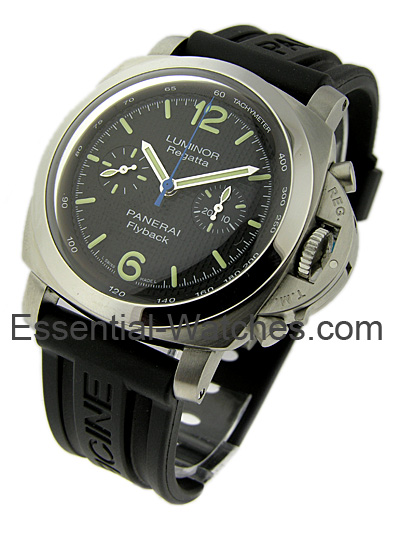 Panerai PAM 253 - 1950 Flyback Regatta -Limited Edition of 500