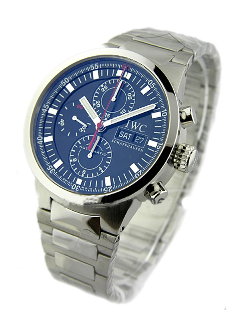 IWC IWC GST Chrono-Split Second