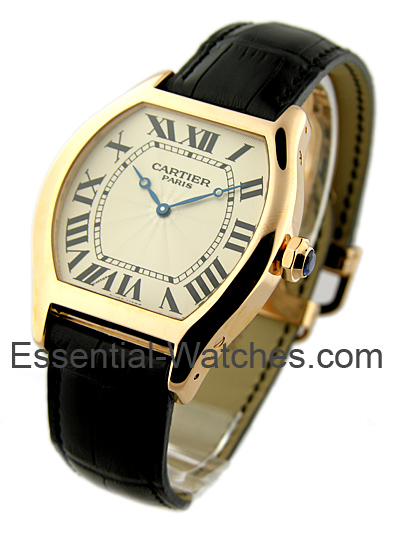 Cartier Tortue - Large Size