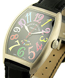 Franck Muller Color Dreams - Men's
