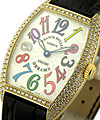 Franck Muller Color Dreams - Lady's