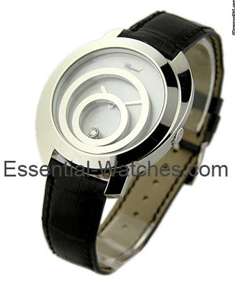 Chopard Happy Spirit in White Gold