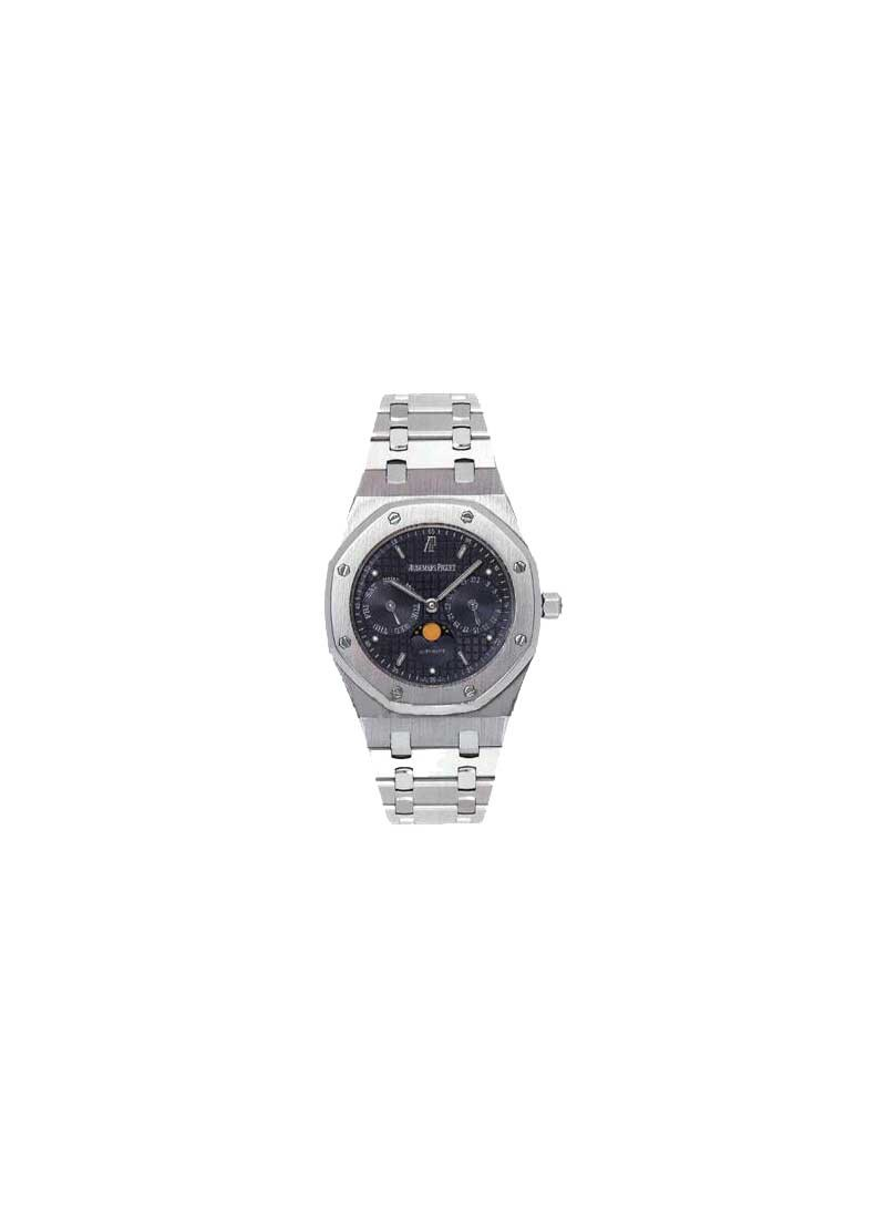 Audemars Piguet Royal Oak Day-Date 36mm Automatic in Steel