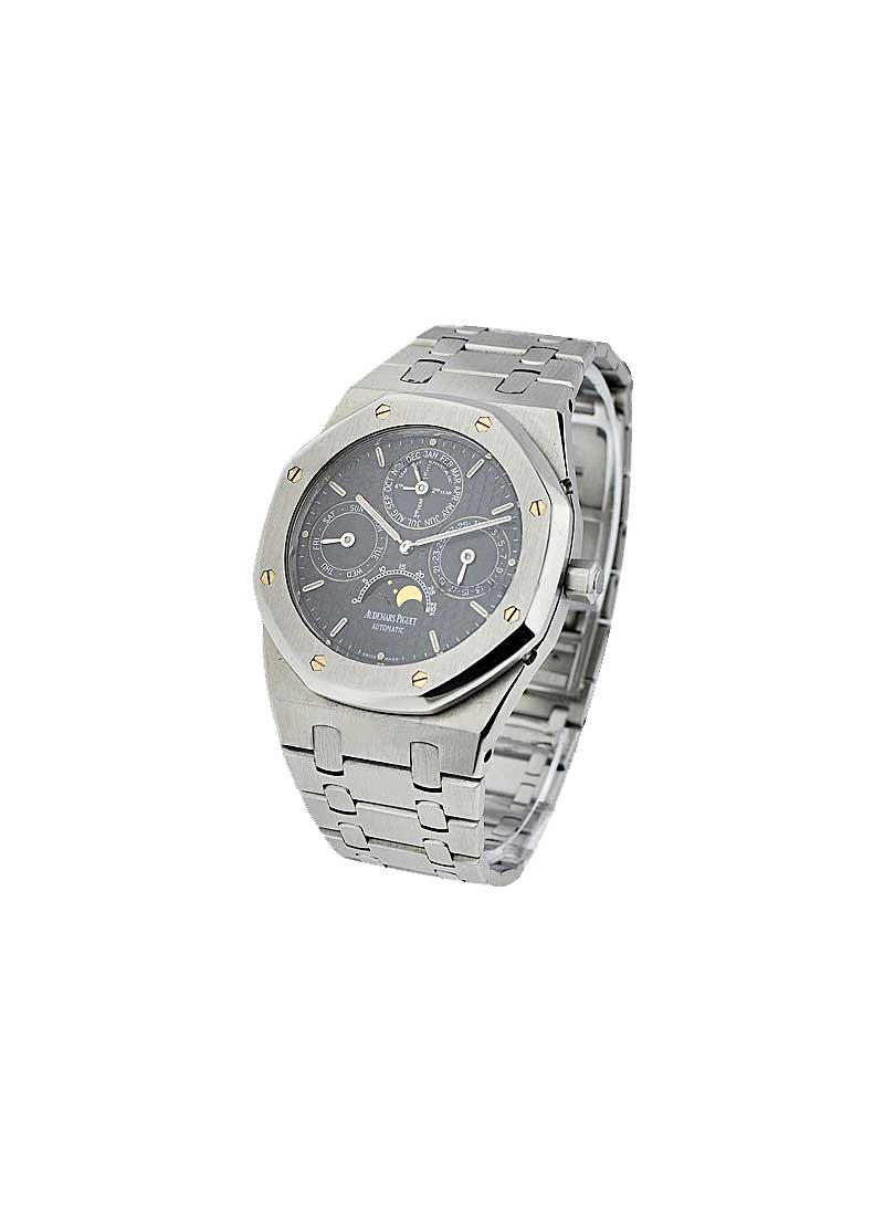 Audemars Piguet Royal Oak Perpetual Calendar in Steel