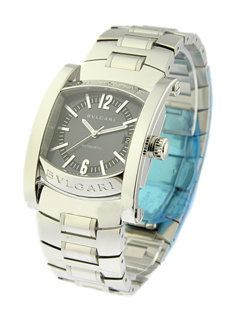 Bvlgari Assioma 44mm