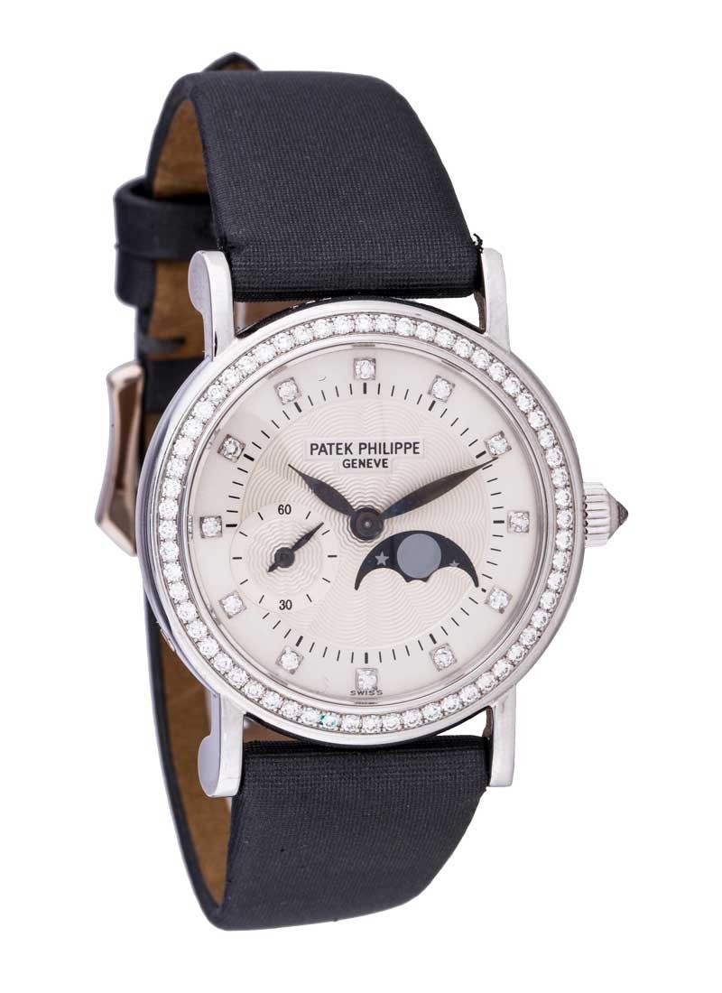 Patek Philippe Lady's Complication