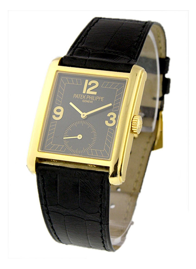 Patek Philippe Gondolo 18KT Yellow Gold