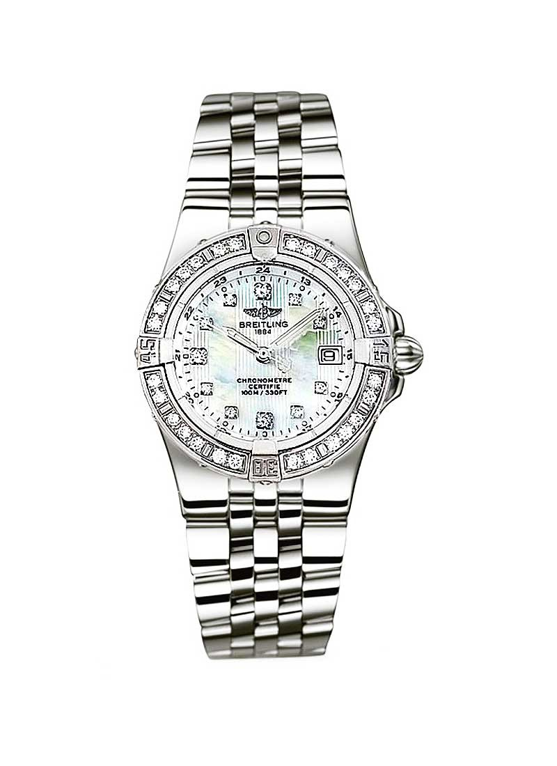 Breitling Lady's Starliner