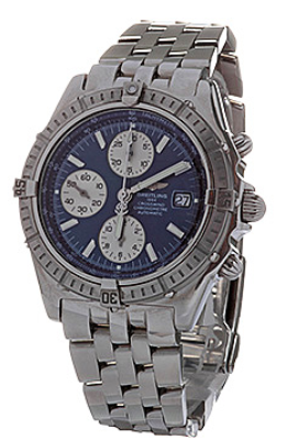 Breitling Crosswind Chronograph 44mm in Steel