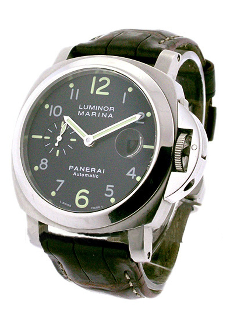 Panerai PAM 164 - Luminor Marina in Steel