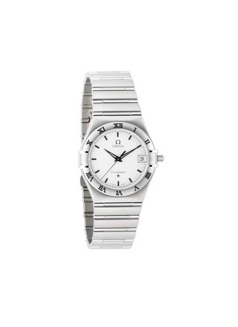 Omega Constellation Classic   Mid Size
