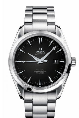 Omega Aqua Terra 42mm Automatic in Steel