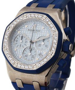 Audemars Piguet Royal Oak Offshore Lady's