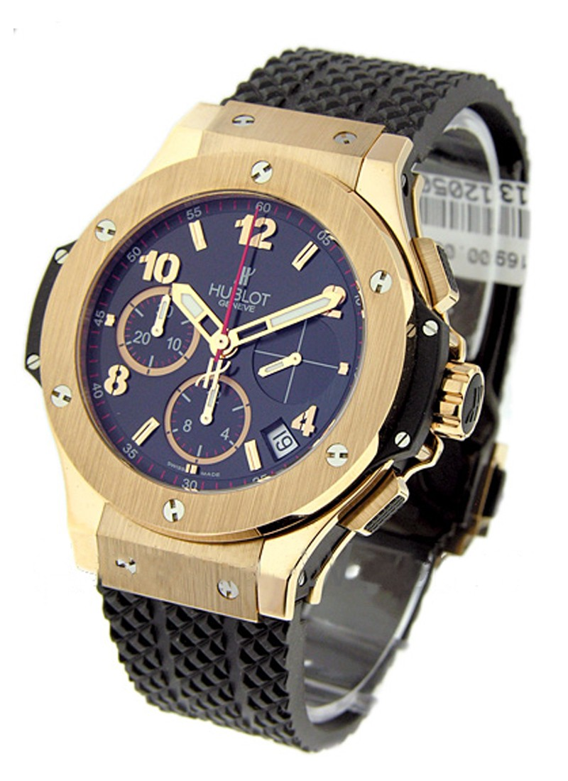 Hublot Big Bang 41mm in Rose Gold