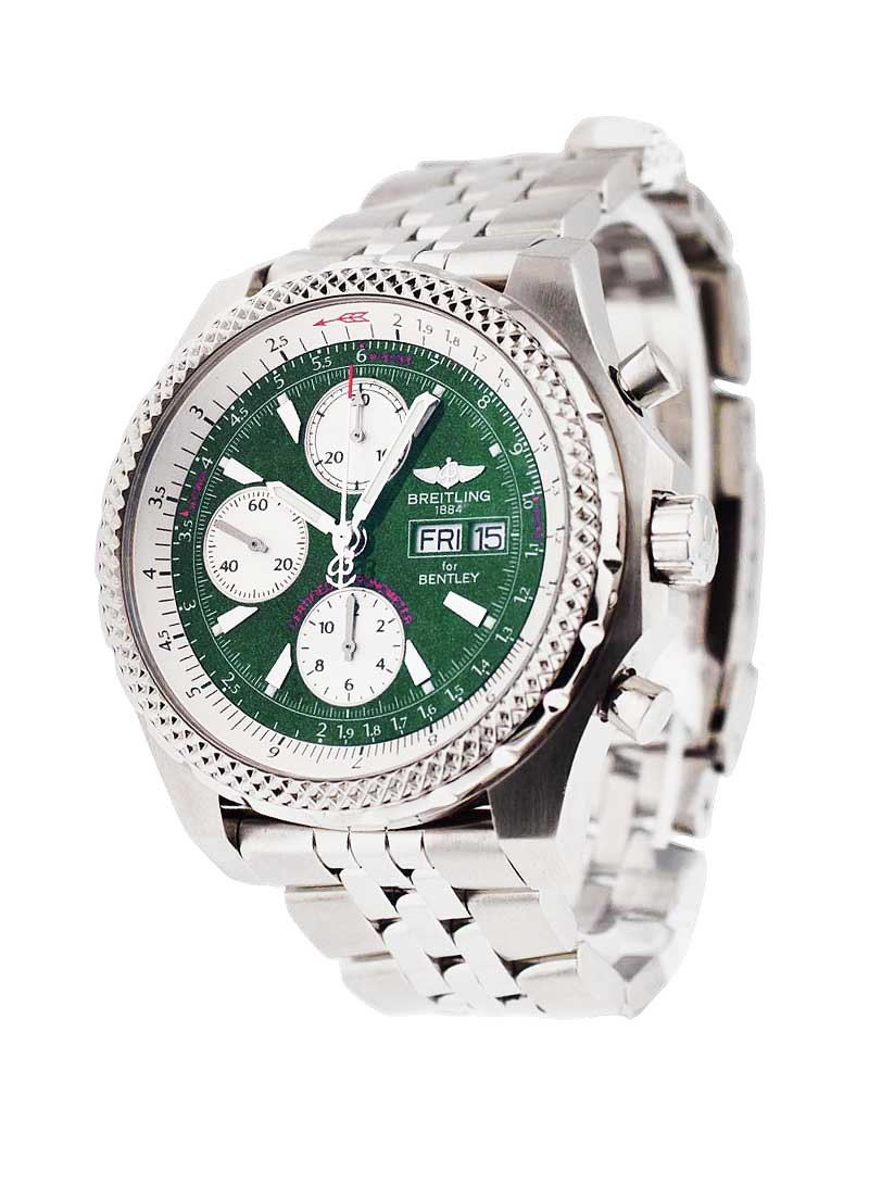 Breitling Bentley GT Chronograph - 688
