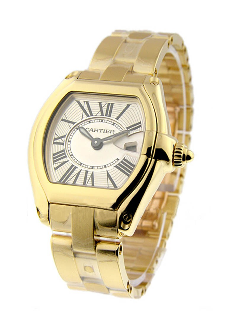 Cartier Roadster - Small Size