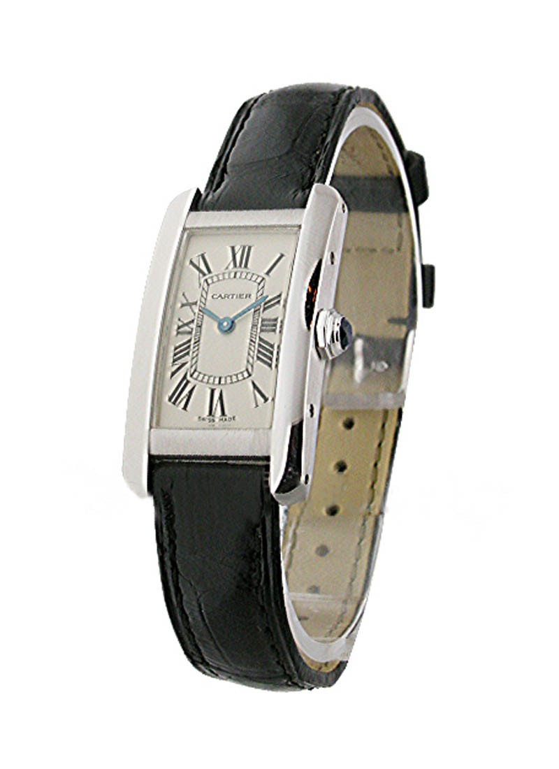 Cartier Tank Amercaine -Small Size