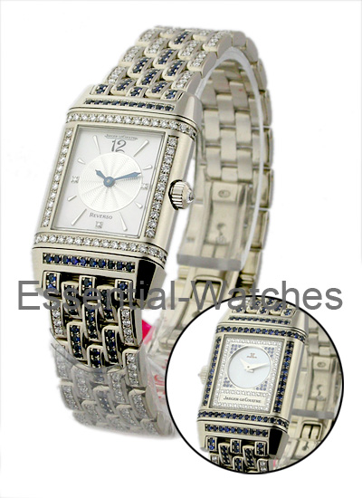 Jaeger - LeCoultre Lady's Reverso Duetto