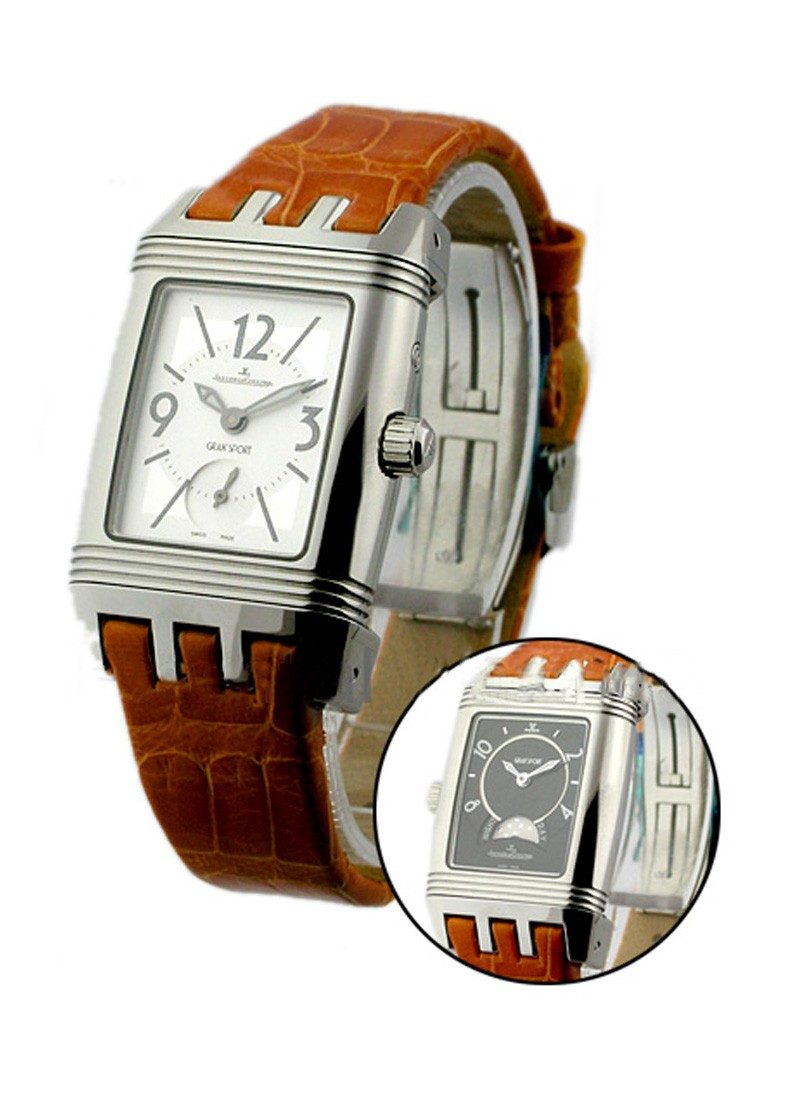 Jaeger - LeCoultre Lady's Gran' Sport Reverso
