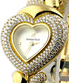Audemars Piguet Lady's Heart Collection