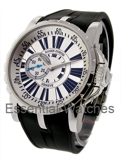 Roger Dubuis Excalibur 45mm Automatic