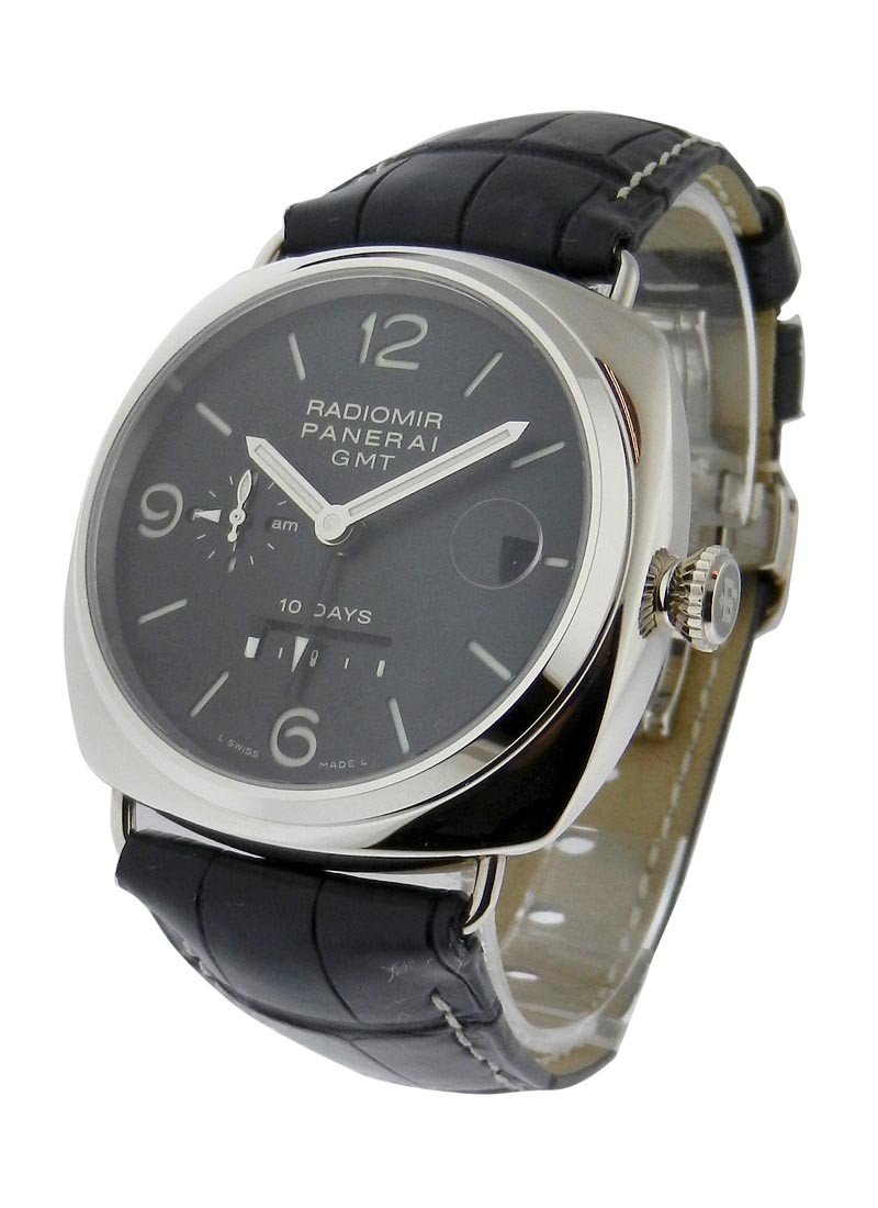 Panerai PAM 235   Radiomir 10 Day GMT   Special Edition 2007
