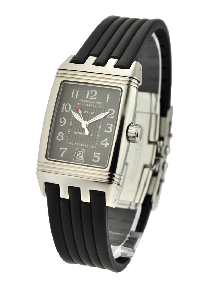 Jaeger - LeCoultre Reverso Grande Sport Automatique in Steel