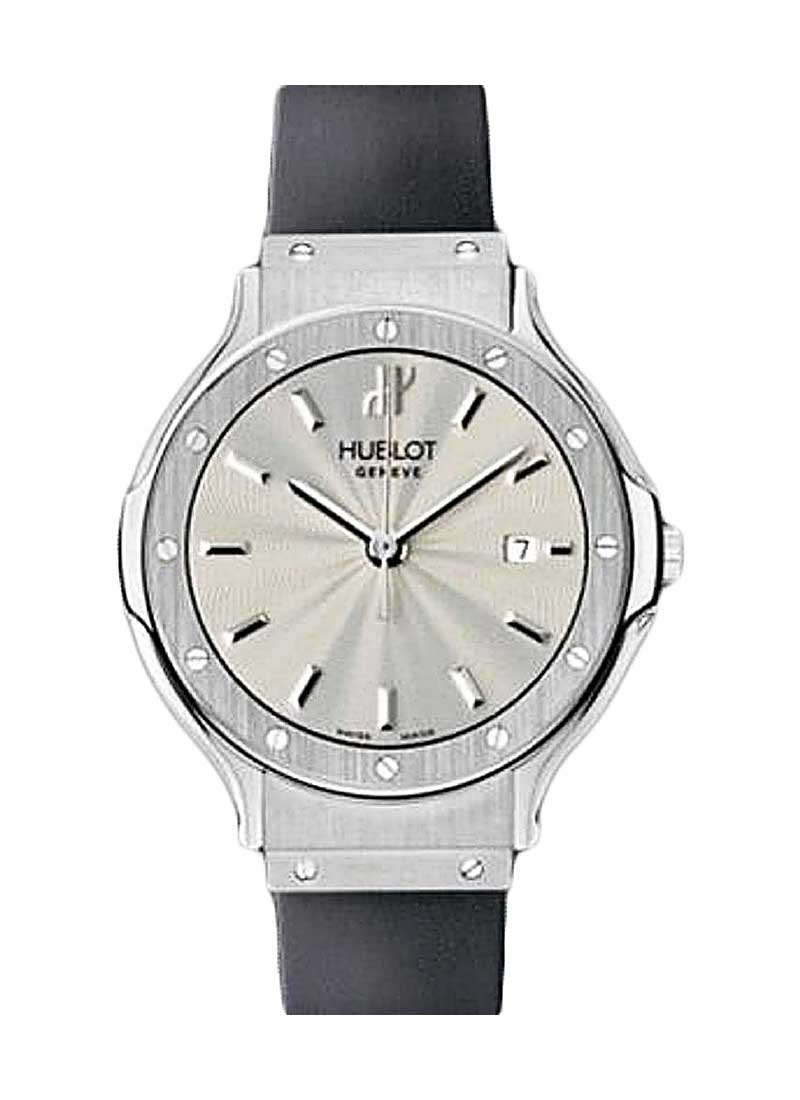 Hublot Classic 32mm Quartz in Steel