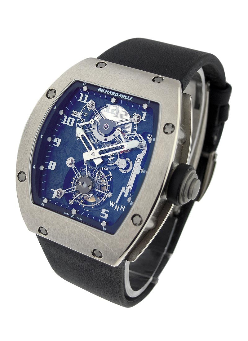 Richard Mille Richard Mille Tourbillon