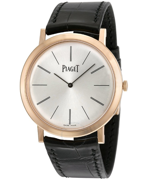 Piaget Altiplano Large in Rose Gold