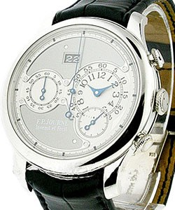 FP Journe Octa Chronograph