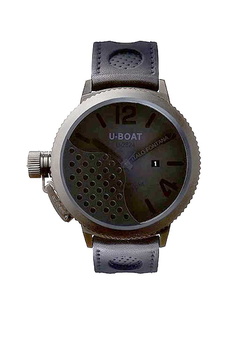 U-Boat Eclipse 50mm