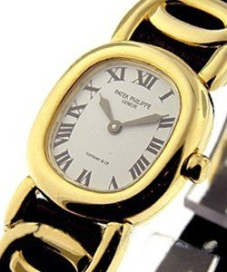 Patek Philippe Ellipse D'Or