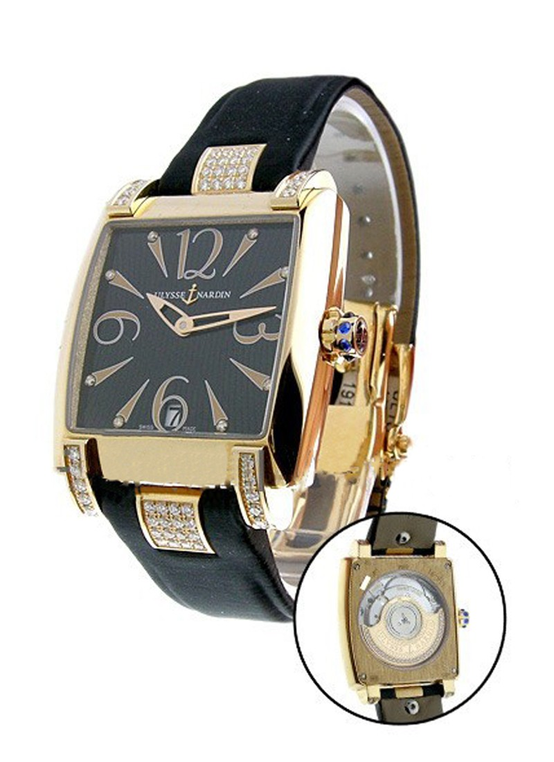 Watch ulysse nardin replica