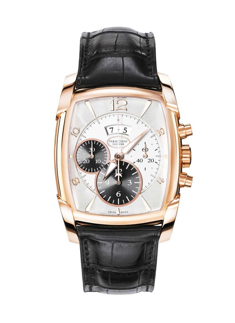 Parmigiani Kalpagraph Chronograph 44.45mm Automatic in Rose Gold