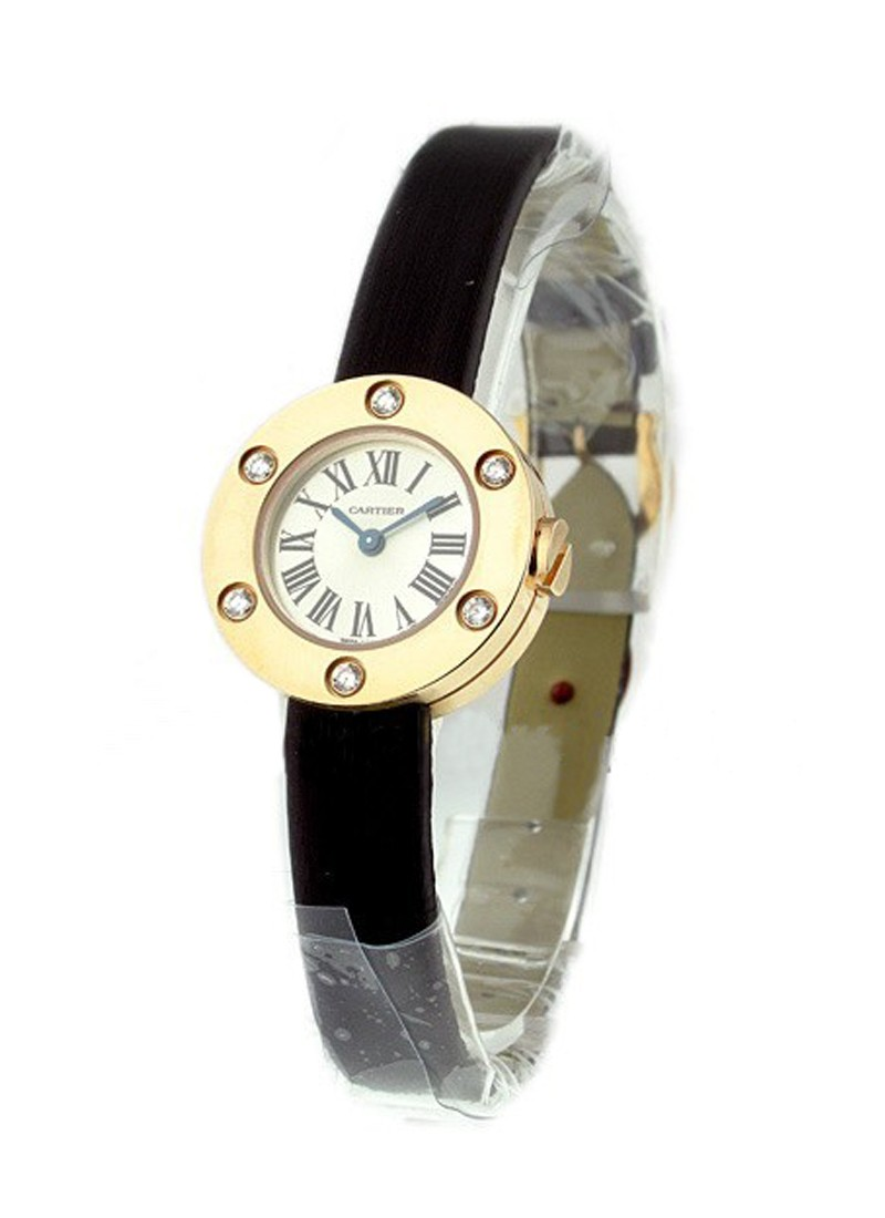 Cartier Cartier Love - 6 Diamonds on Bezel
