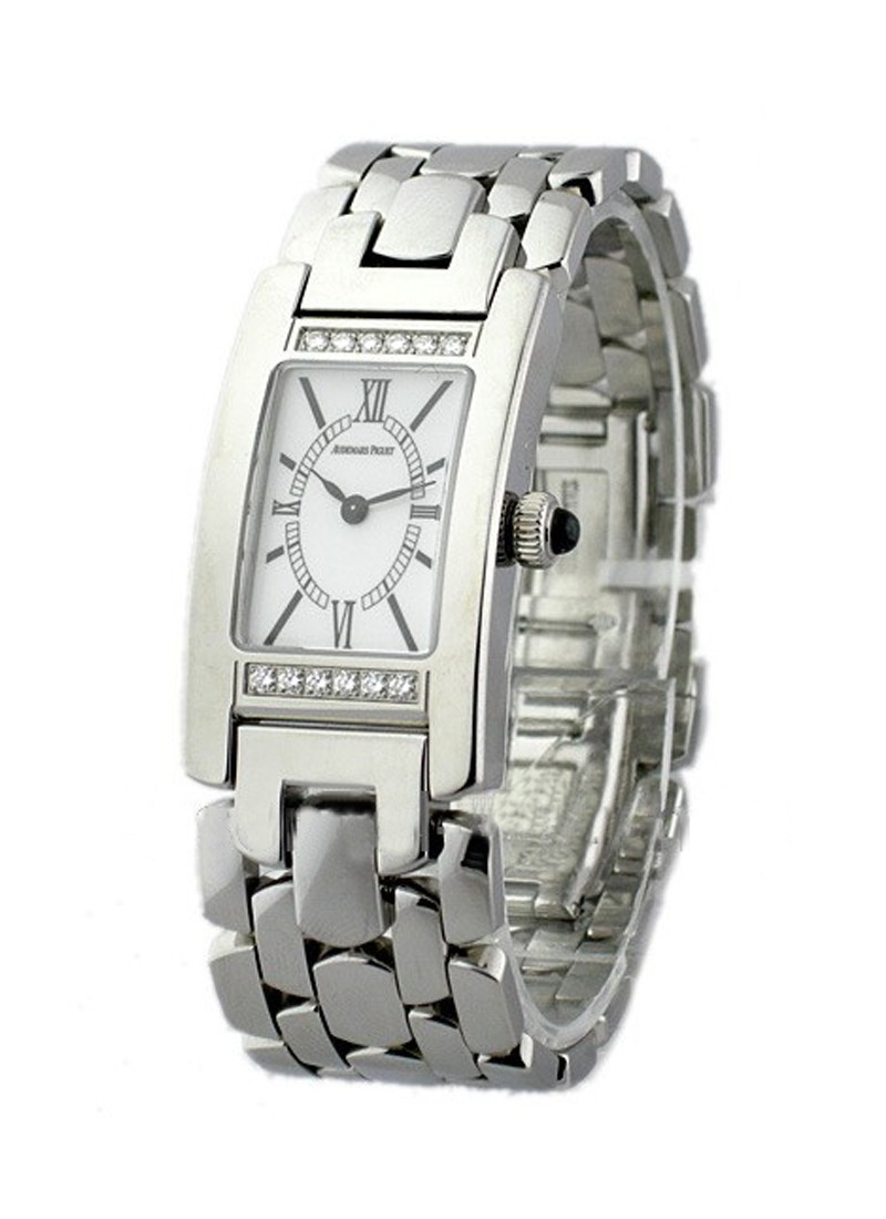 Audemars Piguet Large Size Promesse in Steel