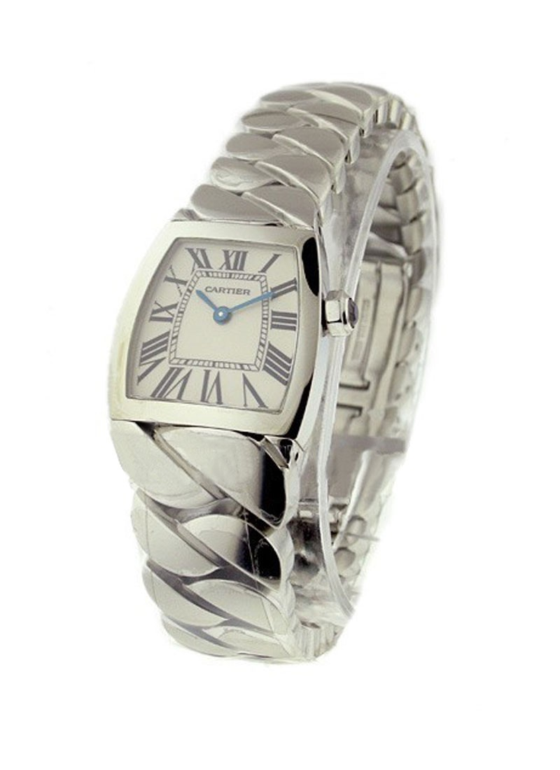 Cartier La Dona de Cartier  - Small Size in Steel